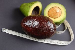 Weight-for-weight, avocadoes have 35% more potassium than bananas.