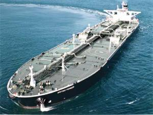 A Small Rudder Can Change The Direction of a Supertanker. One Small Habit Can Transform Your Life.